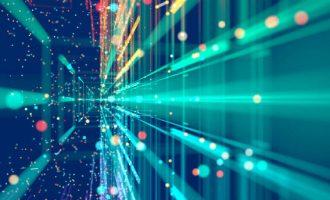 Generic Technology Background