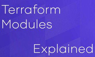 Terraform Modules Simplified