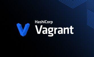 HashiCorp Vagrant Boxes Image